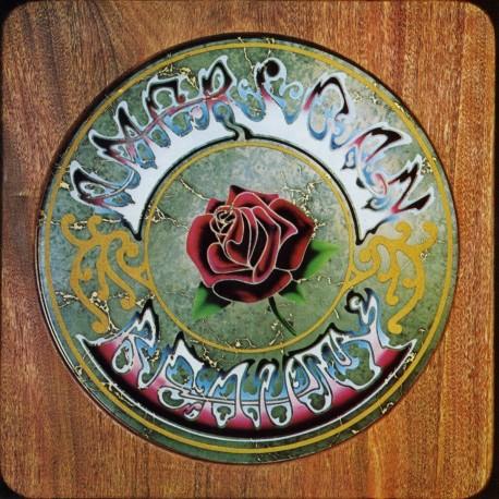 The Grateful Dead - American Beauty