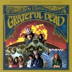 The Grateful Dead - S/T