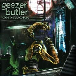 Geezer Butler - Ohmwork