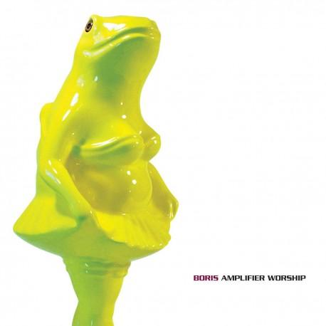 Boris - Amplifier Worship (2020 reissue)