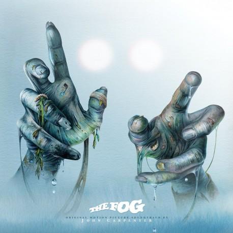 John Carpenter - The Fog Soundtrack