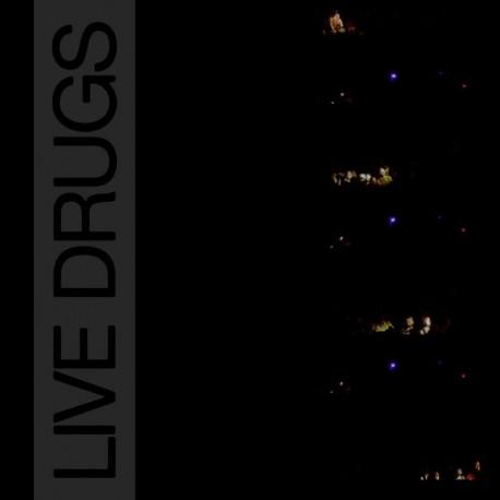 The War On Drugs - Live Drugs (LTD Opaque Purple Vinyl)