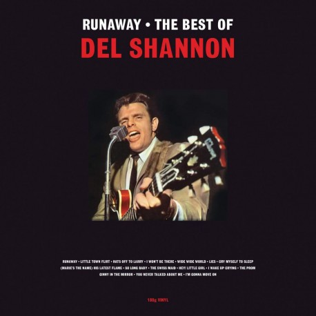 Del Shannon - Runaway: The Best Of