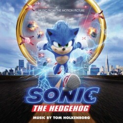 Tom Holkenborg - Sonic the Hedgehog: Music From The Motion Picture (Coloured)