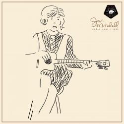 Joni Mitchell - Early Joni: 1963