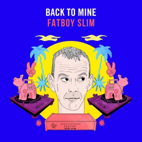 Fatboy Slim - Back to Mine
