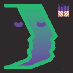 Com Truise - In Decay, Too