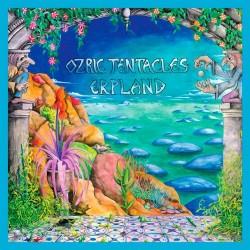 Ozric Tentacles - Erpland (Coloured Vinyl)