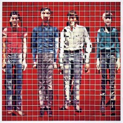 Talking Heads - More Songs About Buildings And Food (LTD Red Vinyl)