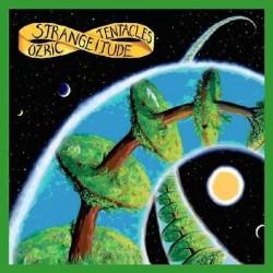 Ozric Tentacles - Strangeitude (Green Vinyl)