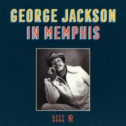 George Jackson - George Jackson In Memphis