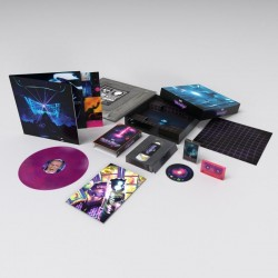 Muse - Simulation Theory (Film Deluxe Edition)