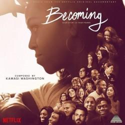 Kamasi Washington - Becoming (Soundtrack)