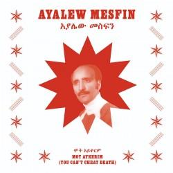 Ayalew Mesfin - Mot Aykerim (You Can't Cheat Death)