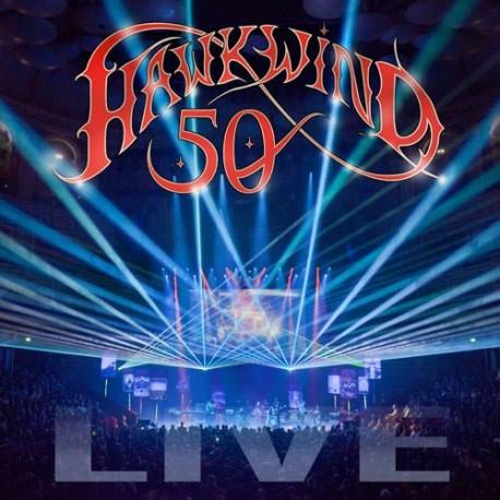 Hawkwind - Hawkwind 50 Live