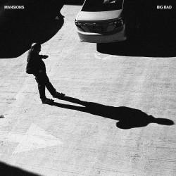 Mansions - Big Bad (Coke Bottle Clear Vinyl)