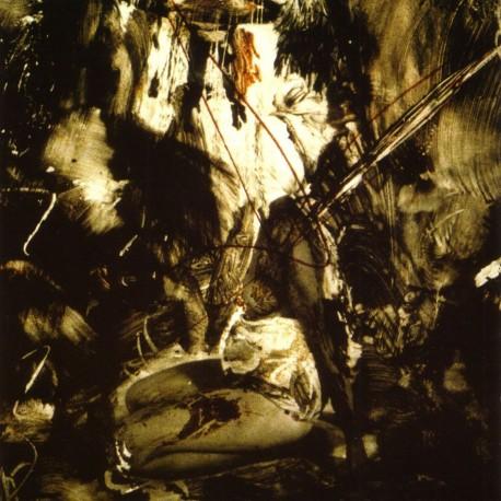 Fields Of The Nephilim - Elizium (Dark Green Vinyl)