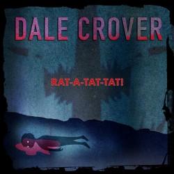 Dale Crover - Rat-A-Tat-Tat! (Purple Vinyl)