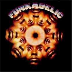 Funkadelic - S/T (LTD Orange Vinyl)