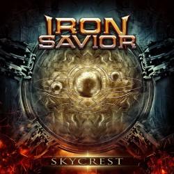 Iron Savior - Skycrest (LTD Blue Vinyl)