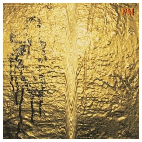 Jarryd James (Opaque Vinyl) - P.M.