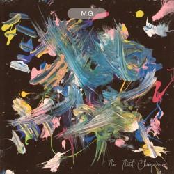MG - The Third Chimpanzee EP