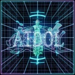 Lawrence Lek - Aidol Soundtrack