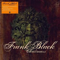 Frank Black - Christmass (LTD Cactus Green Vinyl)