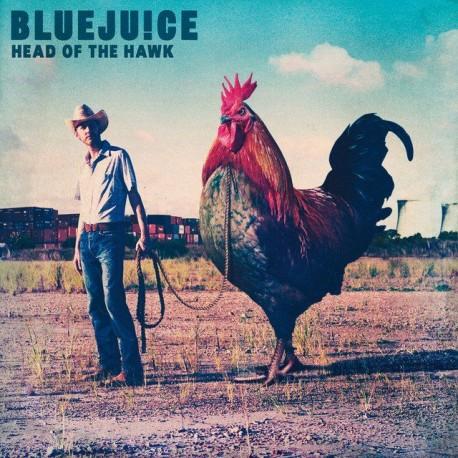 Bluejuice - Head Of The Hawk