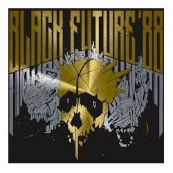 Skymelt - Black Future '88 Soundtrack