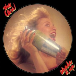 The Cars - Shake It Up (LTD Neon Green)