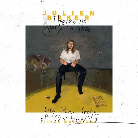 Julien Baker - Little Oblivions (LTD Yellow Vinyl)