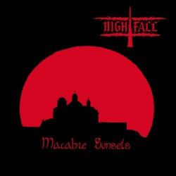 Nightfall - Macabre Sunsets (Gold Vinyl)