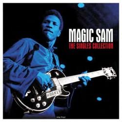 Magic Sam - The Singles Collection