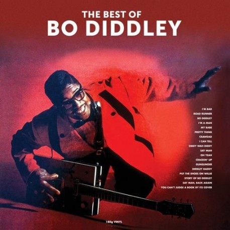 Bo Diddley - The Best Of