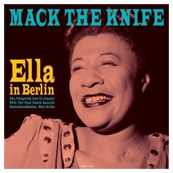 Ella Fitzgerald - Ella in Berlin: Mack the Knife