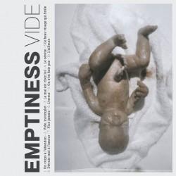Emptiness - Vide (LTD Grey Vinyl)