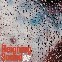 Reigning Sound - A Little More Time