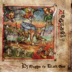 DJ Muggs The Black Goat - Dies Occidendum (Red Vinyl)