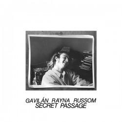 Gavilan Rayna Russom - Secret Passage