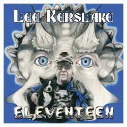Lee Kerslake - Eleventeen
