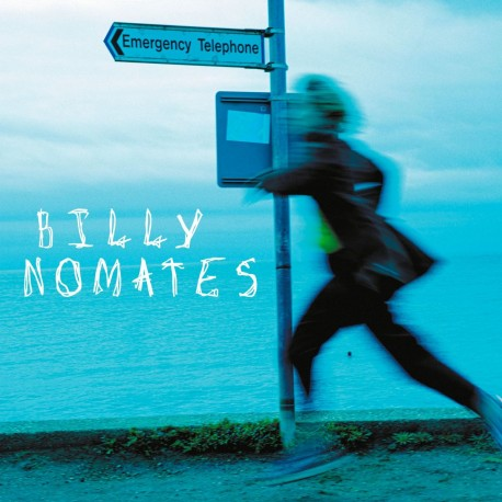 Billy Nomates - Emergency Telephone