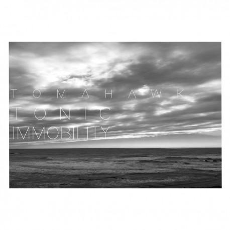 Tomahawk - Tonic Immobility (Coke Bottle Vinyl)