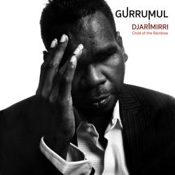 Gurrumul Yunupingu - Djarimirri (Child Of The Rainbow) (Red / Orange Vinyl)