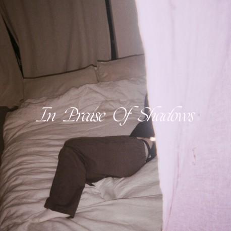Puma Blue - In Praise Of Shadows (White Vinyl)