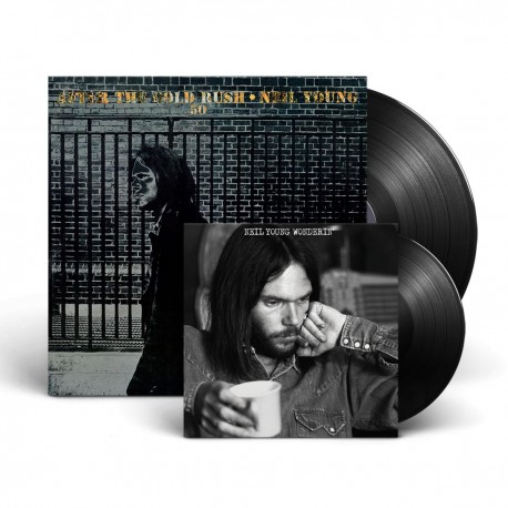Neil Young - After The Gold Rush (50th Ann Deluxe Box)