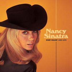 Nancy Sinatra - Start Walkin' 1965-1976