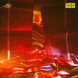 Major Murphy - Access (Transparent Blue Vinyl)