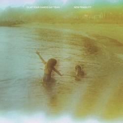 Clap Your Hands Say Yeah - New Fragility (Opaque Bone Vinyl)
