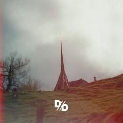 Divide and Dissolve - Gas Lit (LTD Trans Red Vinyl)